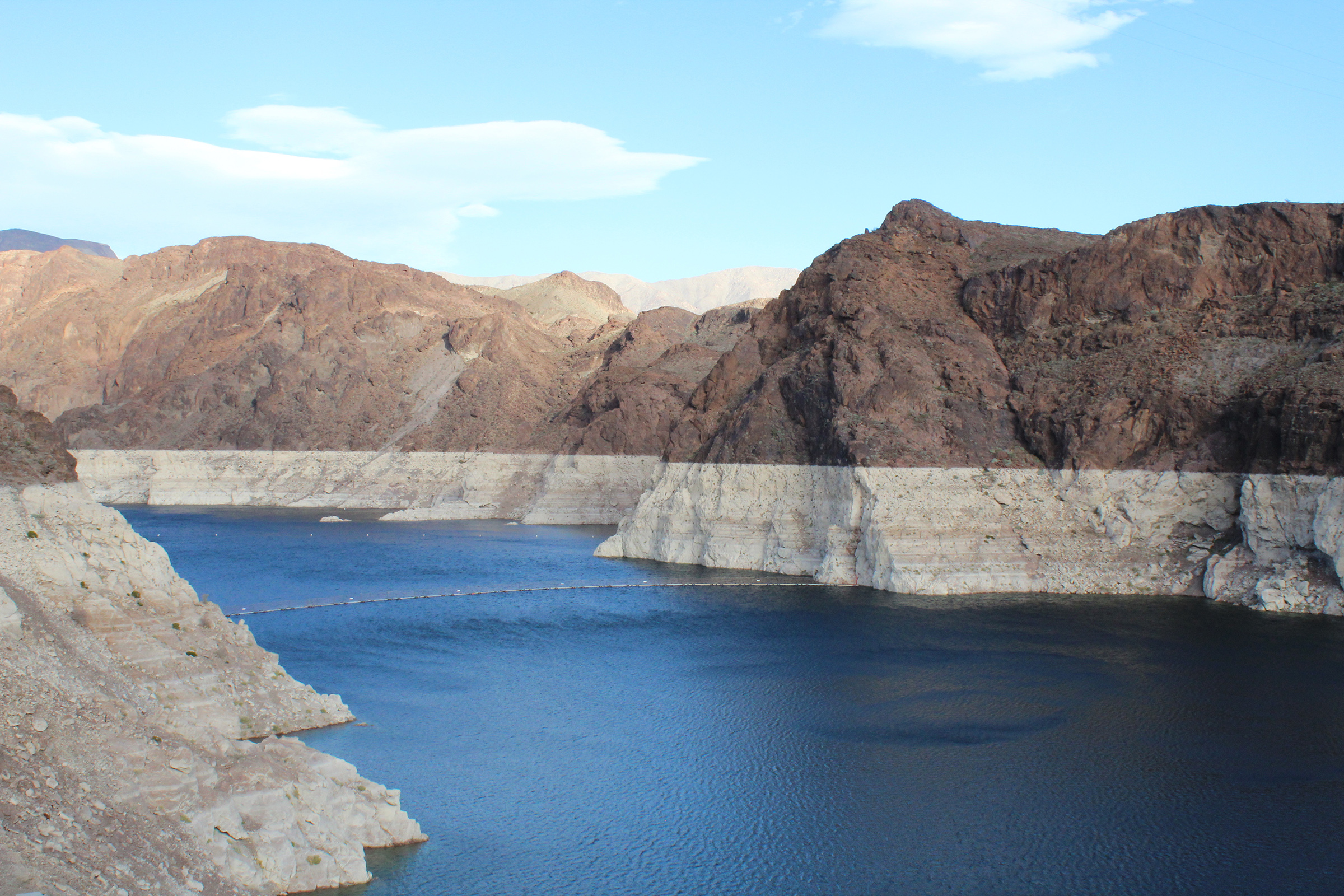 With First-Ever Colorado River Shortage Almost Certain, States Stare Down Mandatory Cutbacks