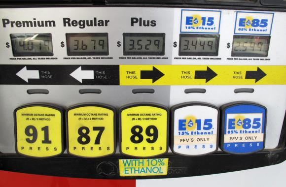 Flex Fuel Gas Stations >> E85 S The Cheapest Gas If You Can Find It And Use It Hppr