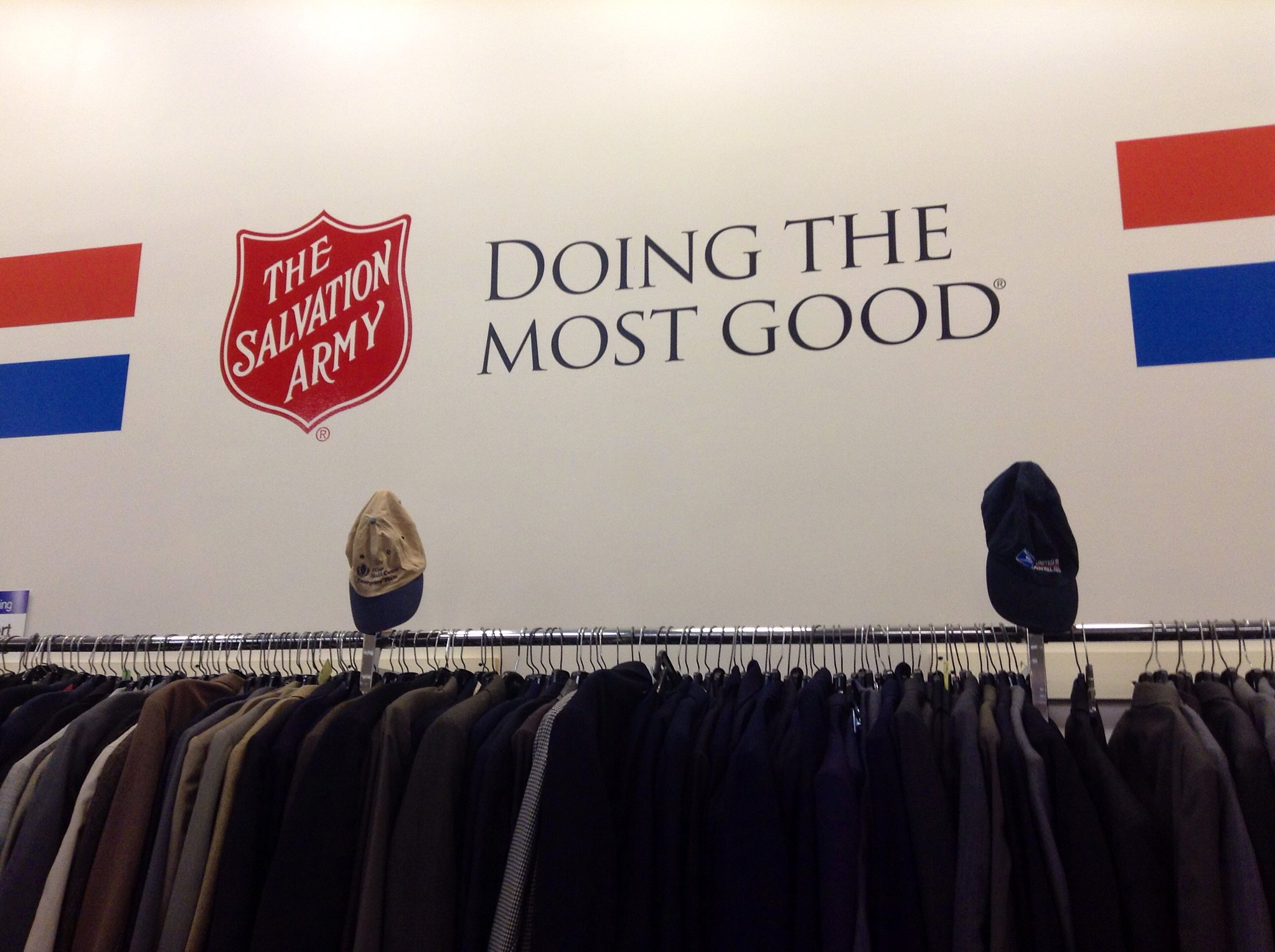 Boises Last Salvation Army Thrift Store To Close Boise