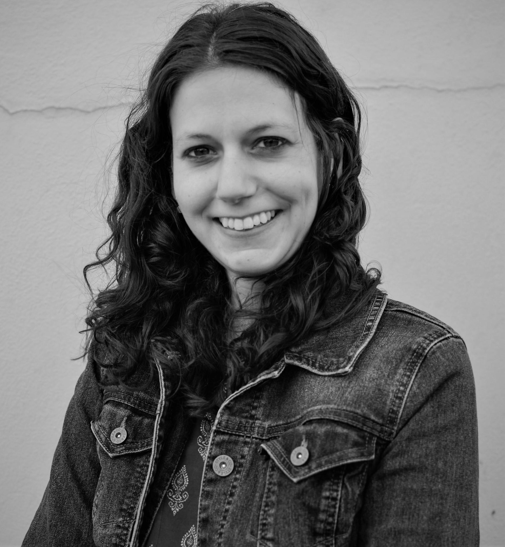 Political Reporter Natalie   Asdela