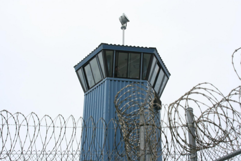 A look inside California's toughest prison | KALW