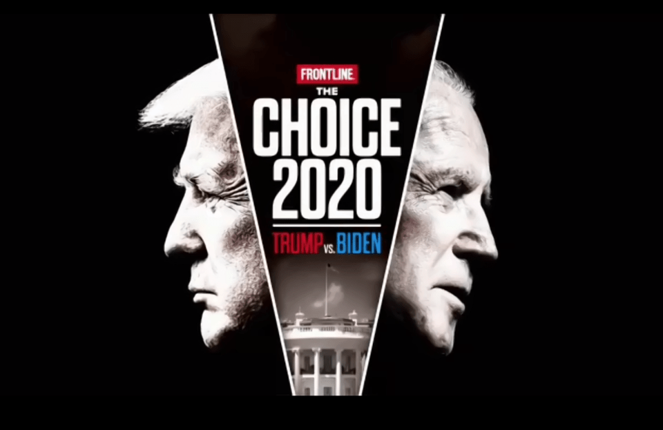 """Media Roundtable: What Trump's Taxes Tell Us About The US Tax Code &  FRONTLINE's """"The Choice 2020""""   KALW"""
