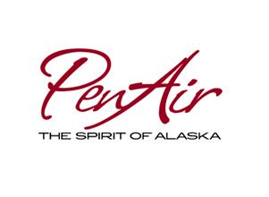 Peninsula Airways logo