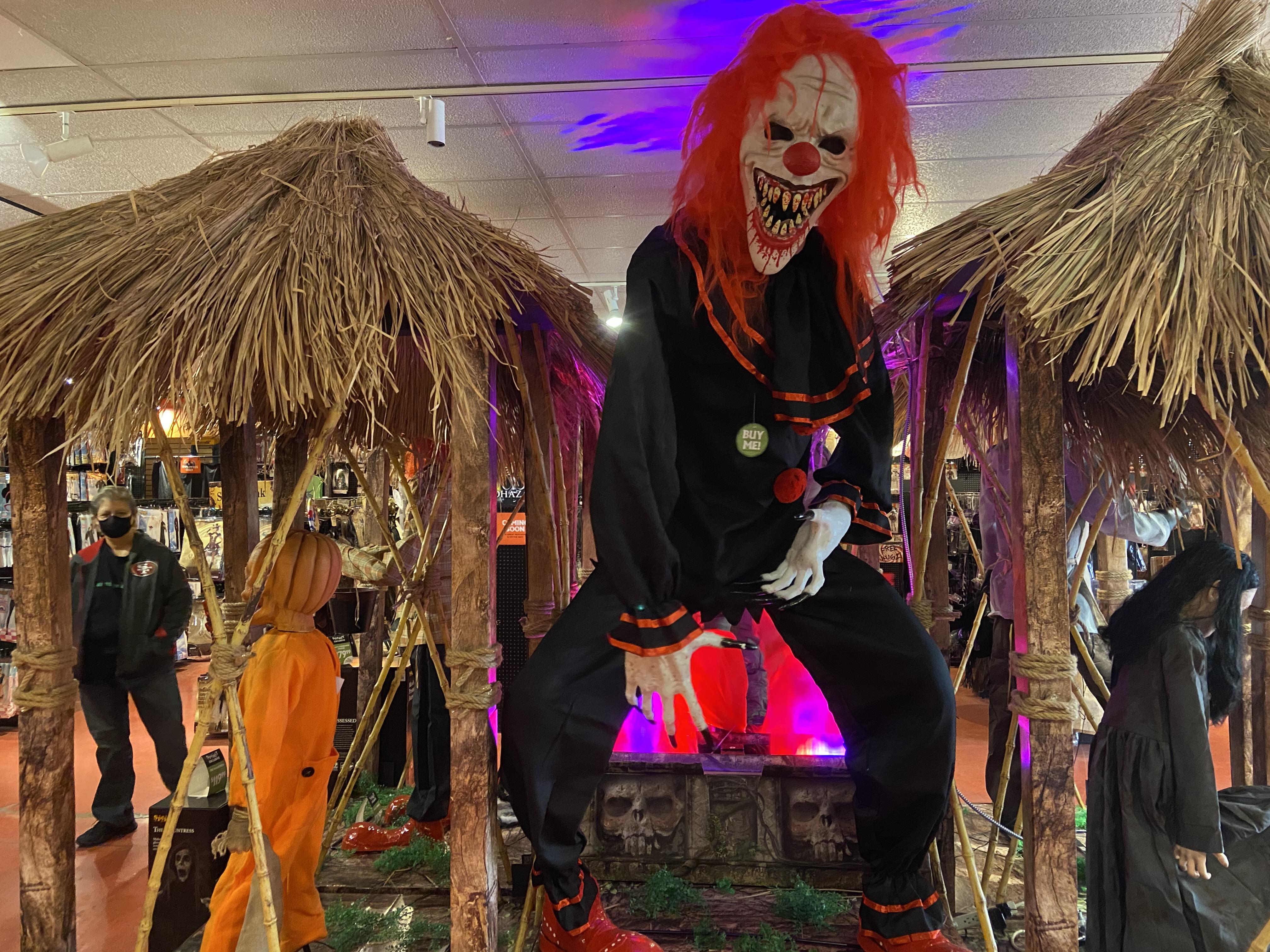 Halloween 2020 Trick Or Treat Santa Maria Central Coast public health departments working on Halloween