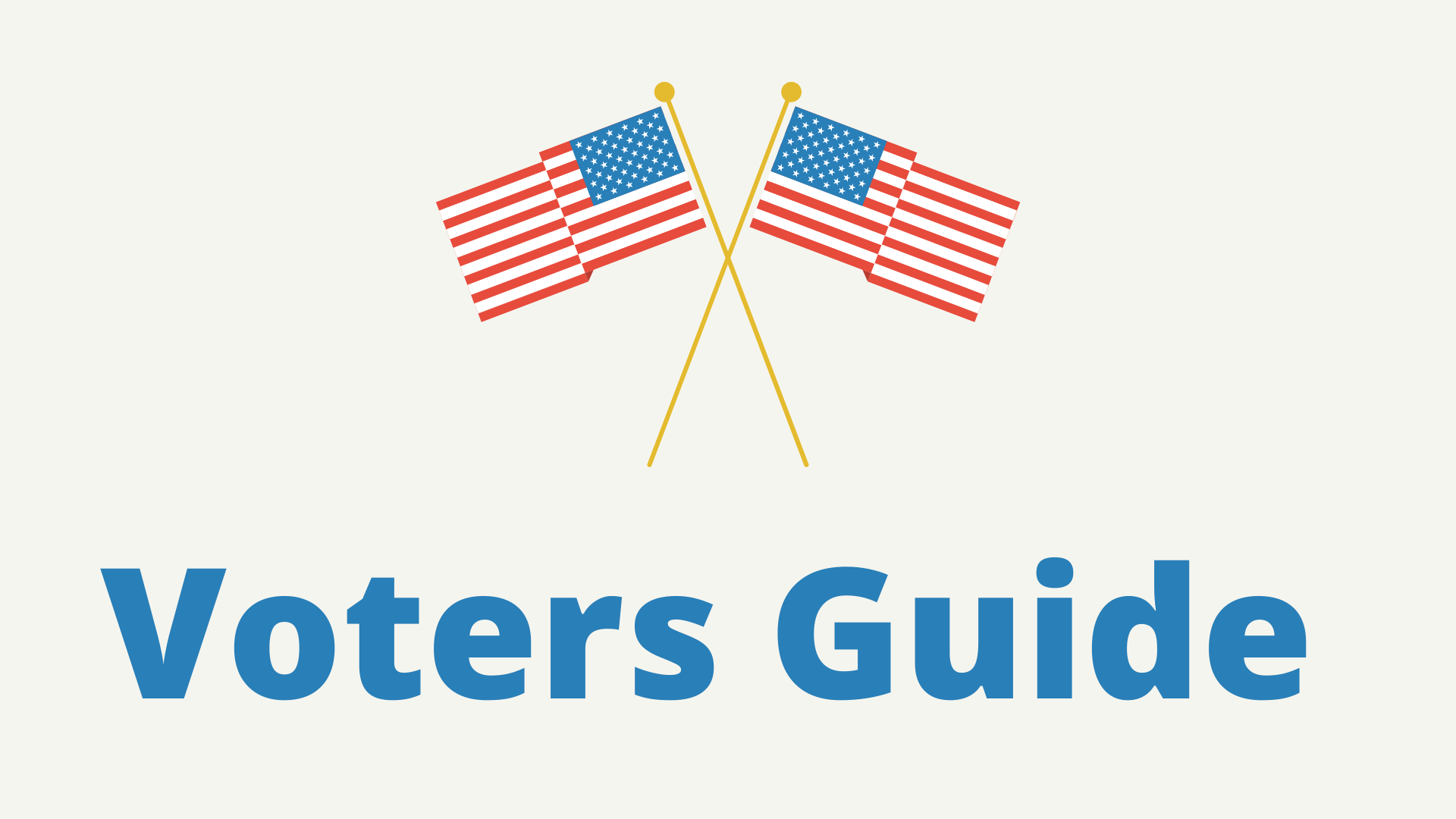 Voters guide for kansas city's two open seats in the missouri.