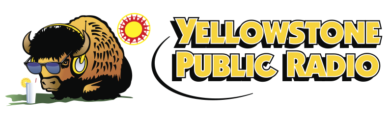 Yellowstone Public Radio logo
