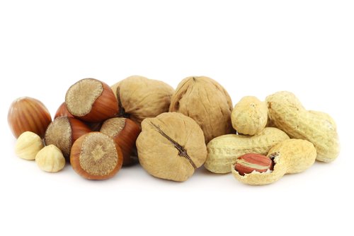 Vital Signs: Pregnant Women Can Eat Peanuts/Tree Nuts