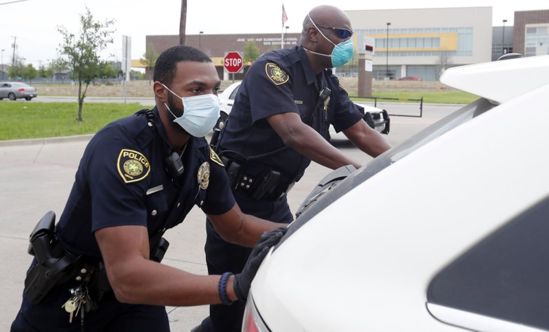 City Council Approves New Dallas Police Training Program With UNT