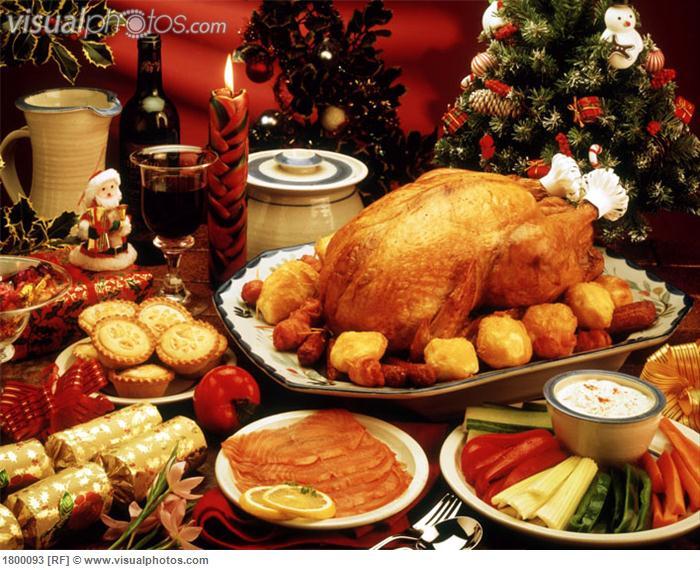 Christmas Meals.Church Providing Christmas Dinner Again 88 9 Ketr