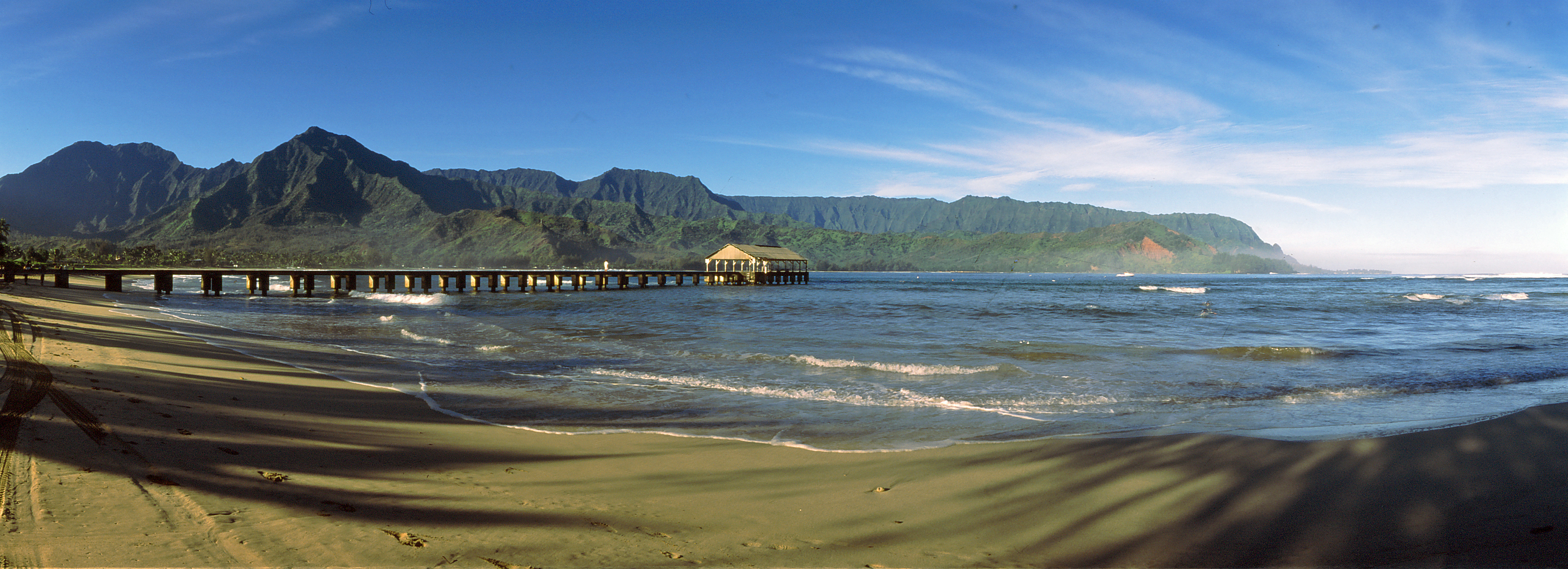 Kauaʻi Beach Park Reopens After 6m Repair Project Completed