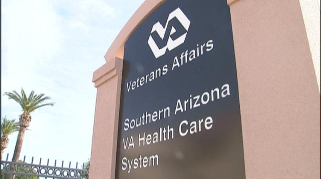 Arizona Senators Upset Over Problems At Southern Arizona VA