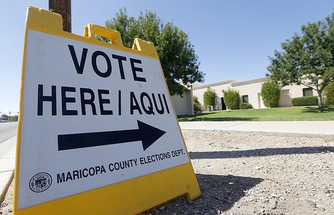 Arizona Senate Race Could Fill McCain's Seat By November