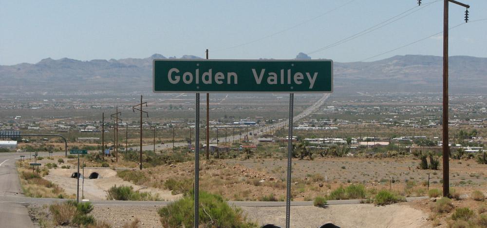Golden Valley Drinking Water Expected To Return Early Next Week | KNAU Arizona Public Radio
