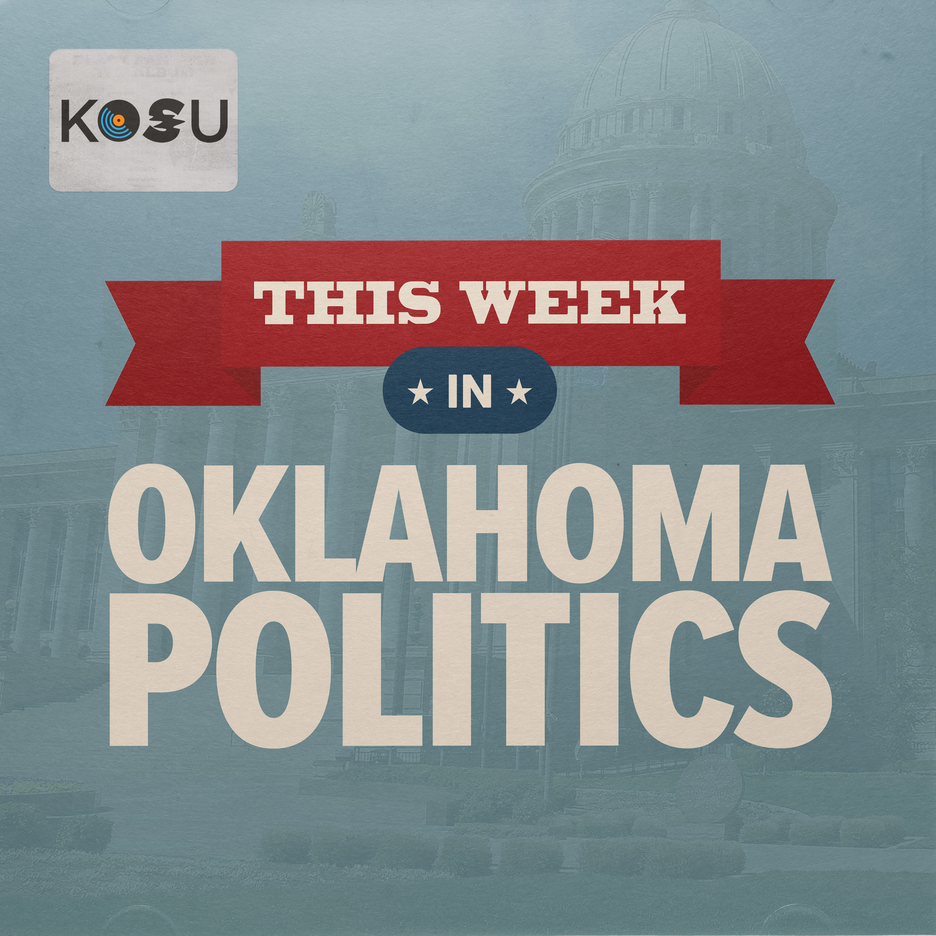 Oklahoma County Sheriff Race, State Questions, Tribal Gaming Compacts & More