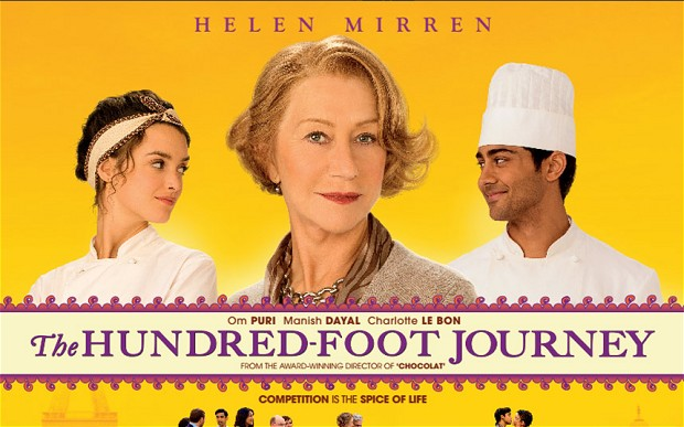 Friday Film Review: The One Hundred Foot Journey | KPCW