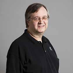 Dave KNKX Public Radio