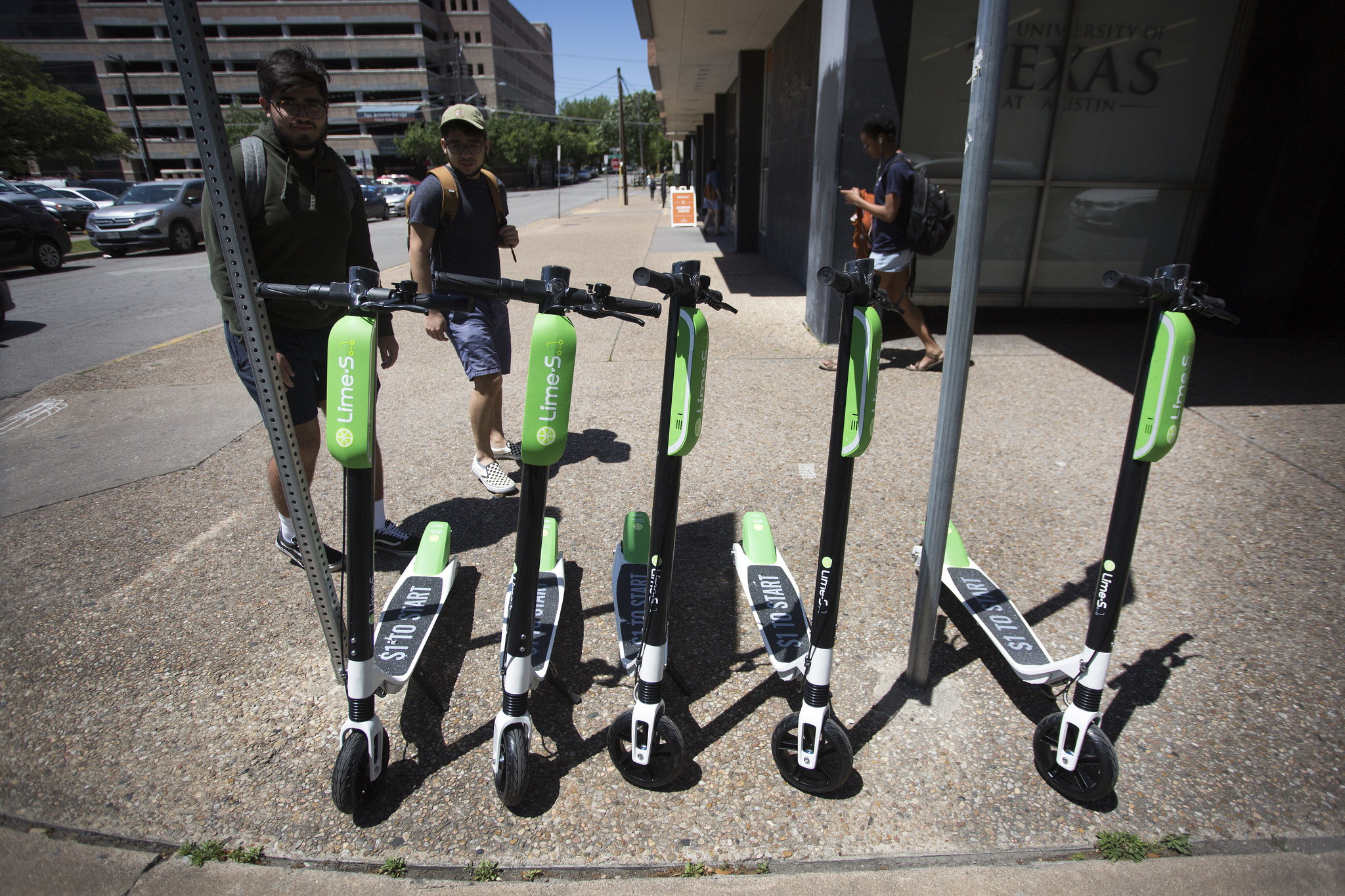 Are Electric Scooters Eco-Friendly? It Depends On What They