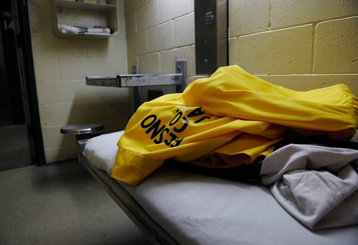 Post Realignment: Fresno County Jail Has Deadliest Year In