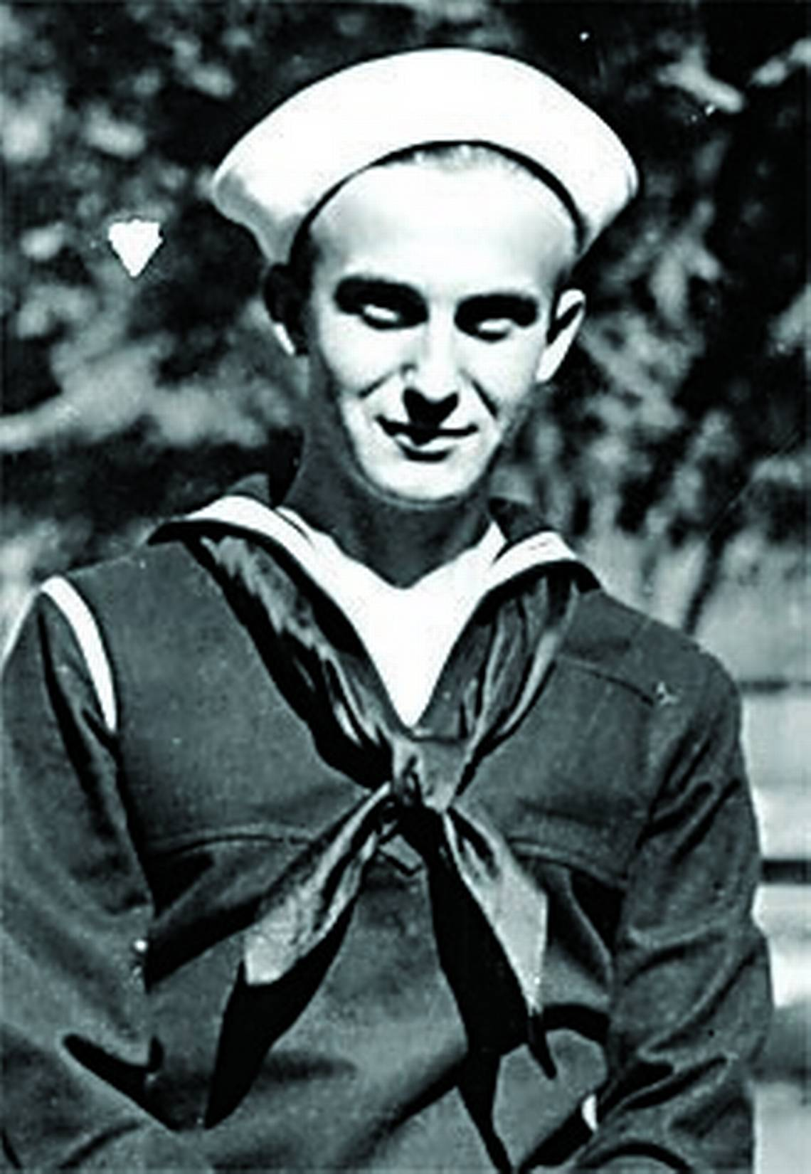 Nearly 8 Decades Later, Remains Of Trenton Sailor Who Died