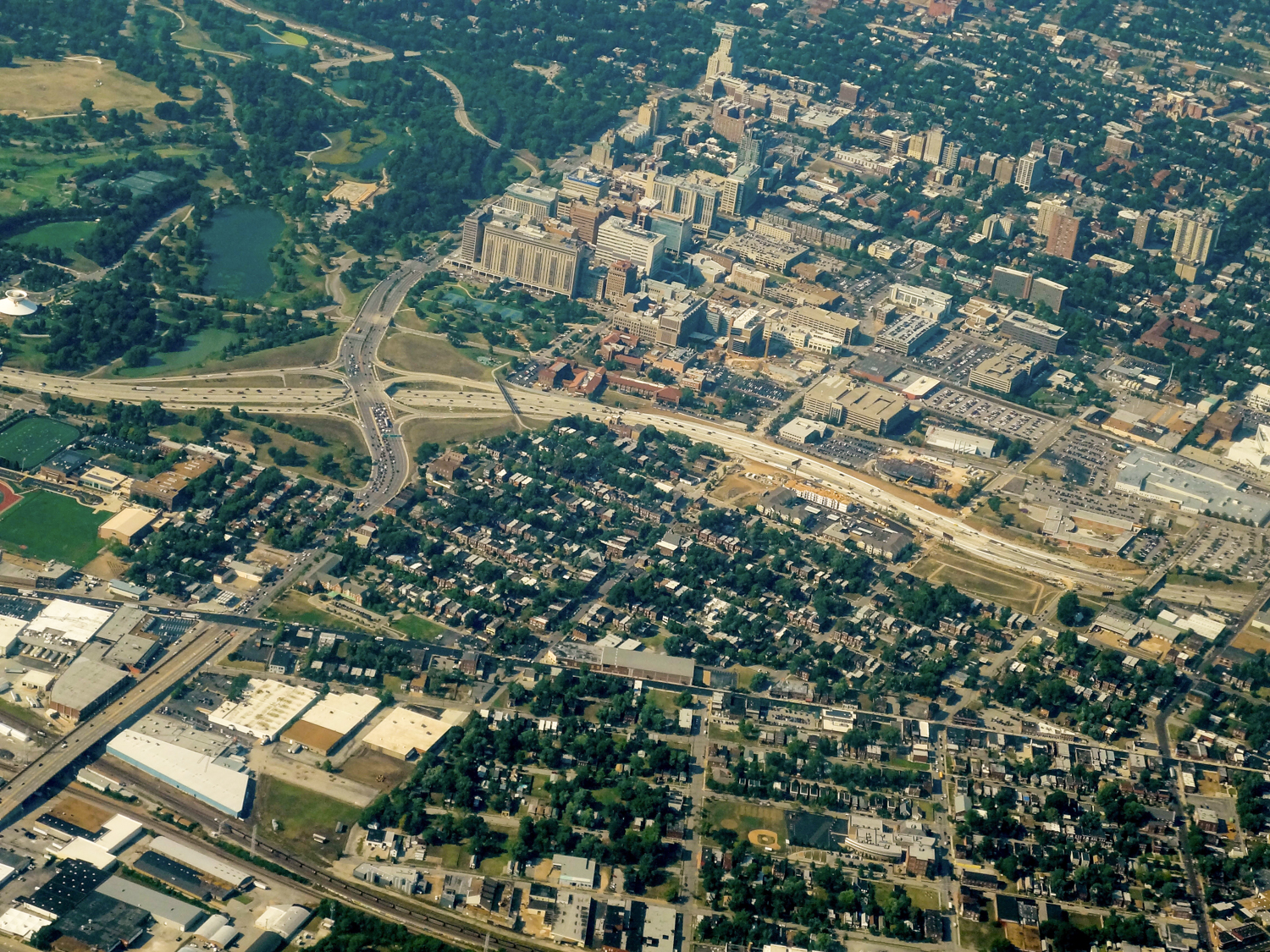Monday: Baltimore's Aerial Surveillance Could Offer Preview For St. Louis