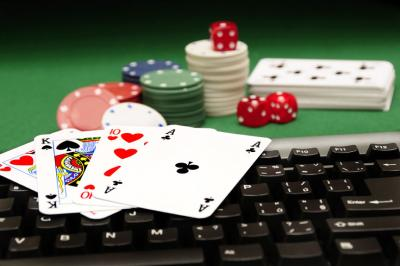 Online gambling and sports betting bills sent to governor's desk ...
