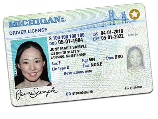 Issuing Law Federal With Licenses New Comply Radio Driver's To Michigan