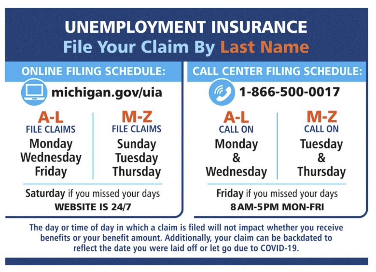Here S How To File For Unemployment And Pandemic Unemployment