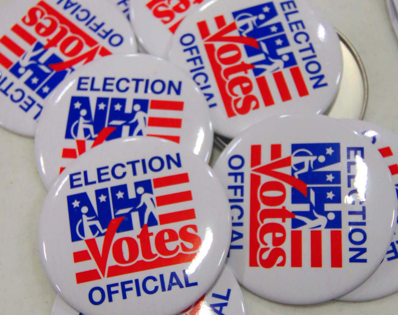 Poll Shows Ticket-Splitting Likely Up And Down Ballot In N.H.