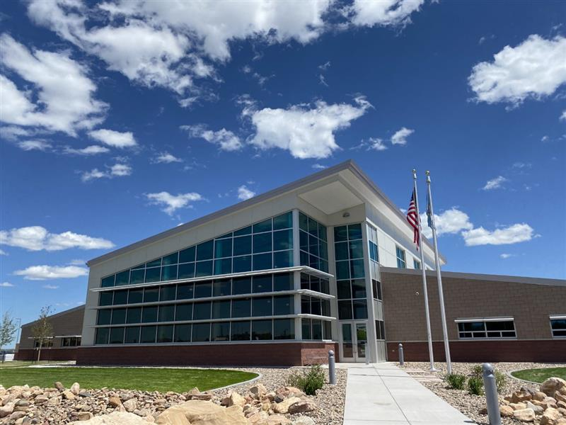 National Guard Celebrates $20 Million Readiness Center In Rapid City