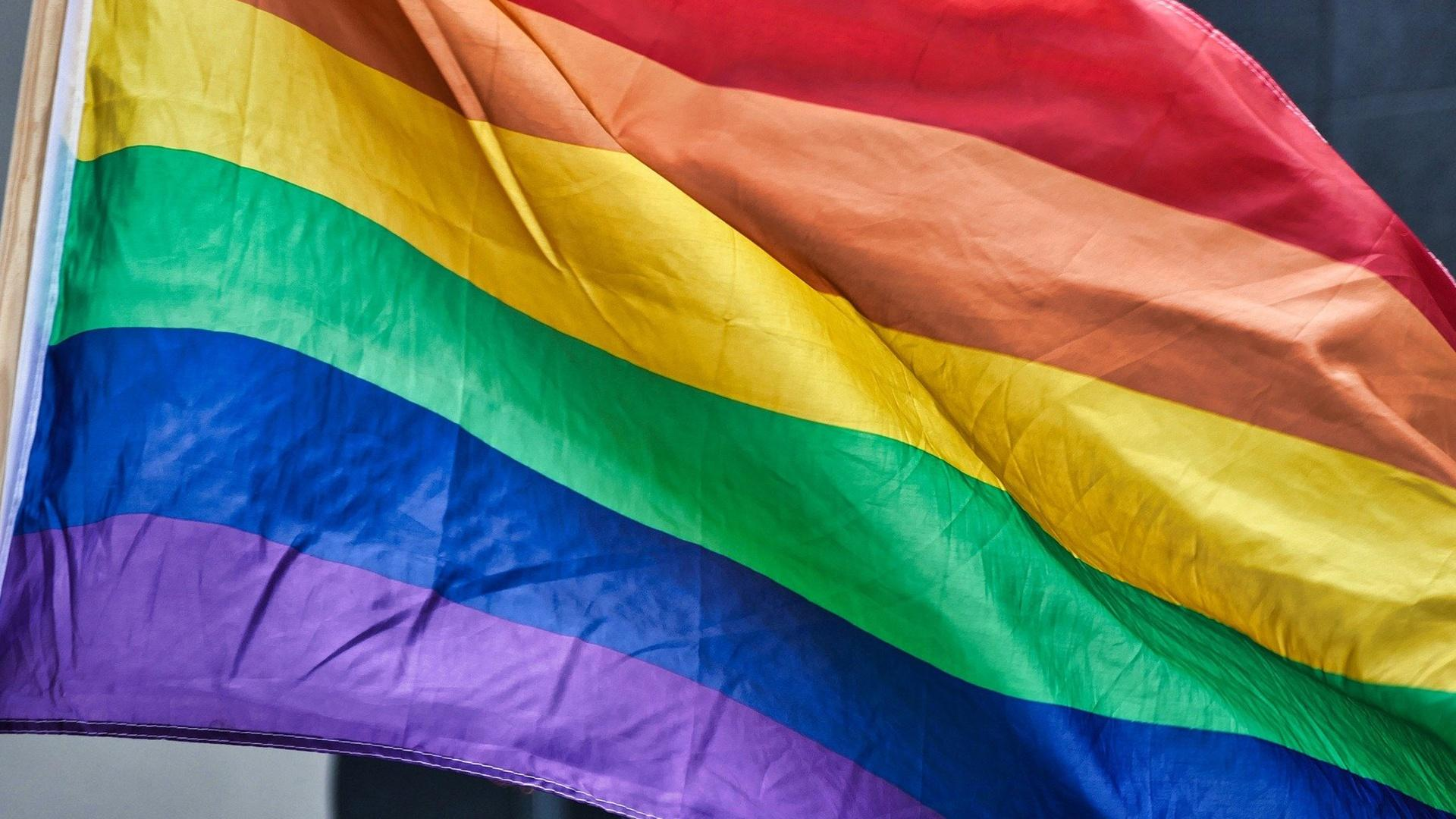 Aberdeen To Hold Its First Pride Parade