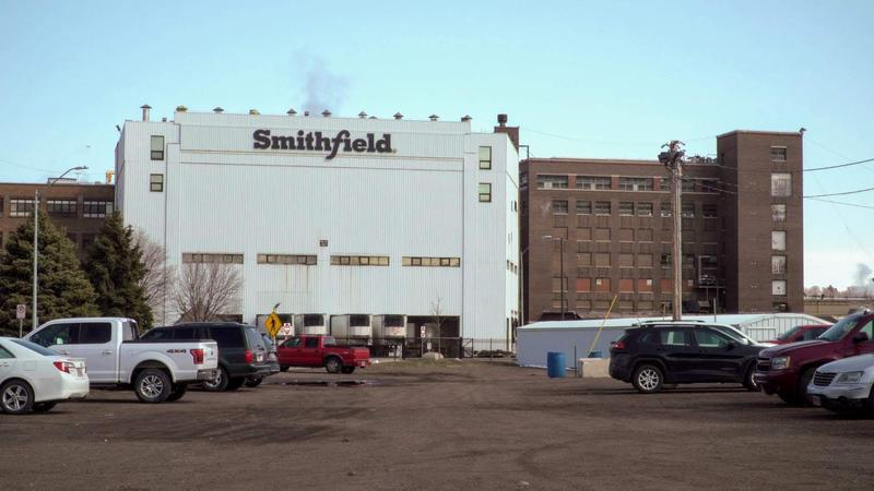Strike Possible As Smithfield And Union Remain 'Far Apart' On Contract Negotiations