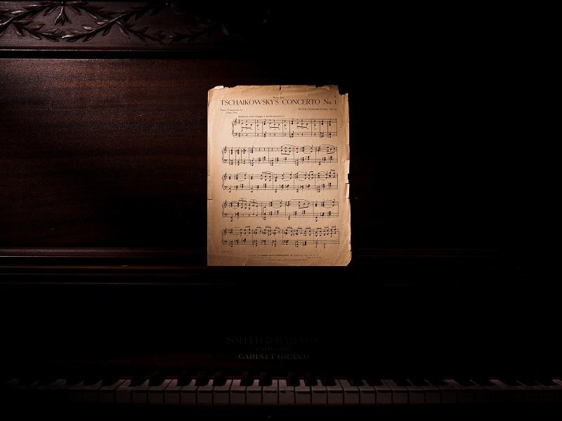 Timeline: When Music Changed The World | Vermont Public Radio