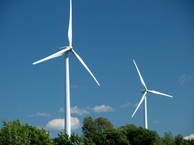 Cuomo Unveils Green Energy Program
