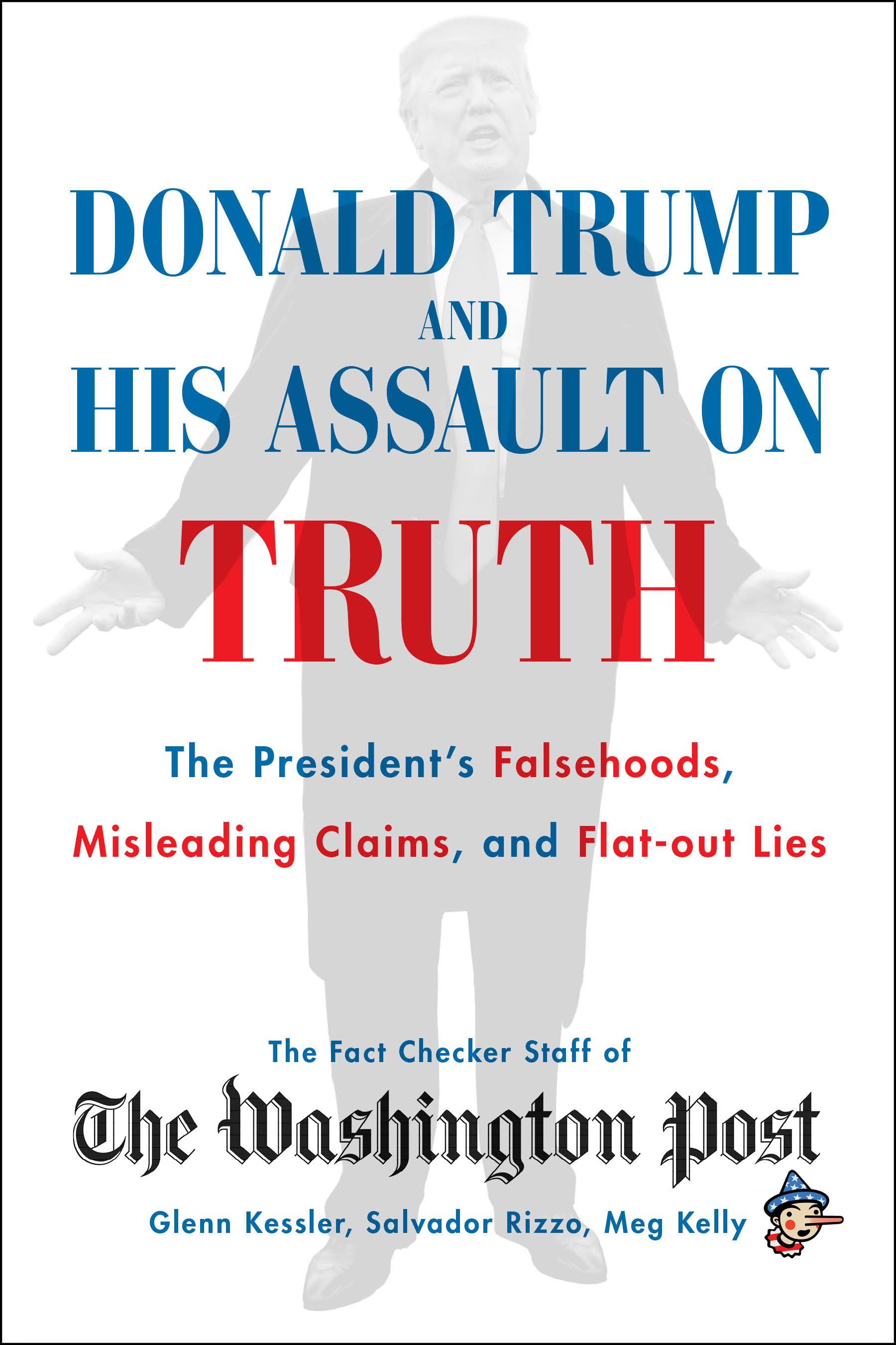 Washington Post S Glenn Kessler On The Full Time Job Of Fact