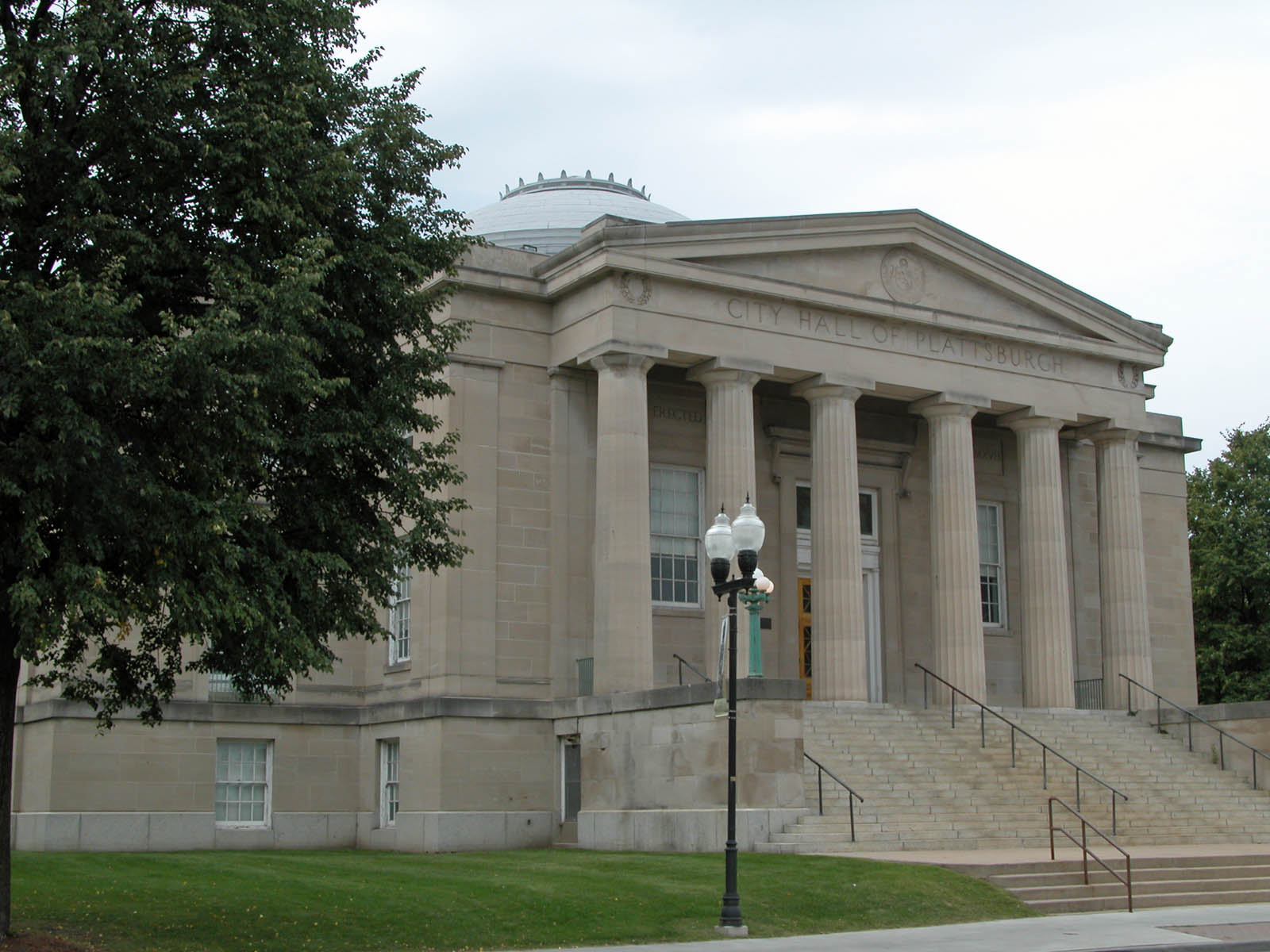 Plattsburgh Officials Discuss Implications Of Utility Shutoffs Post-COVID