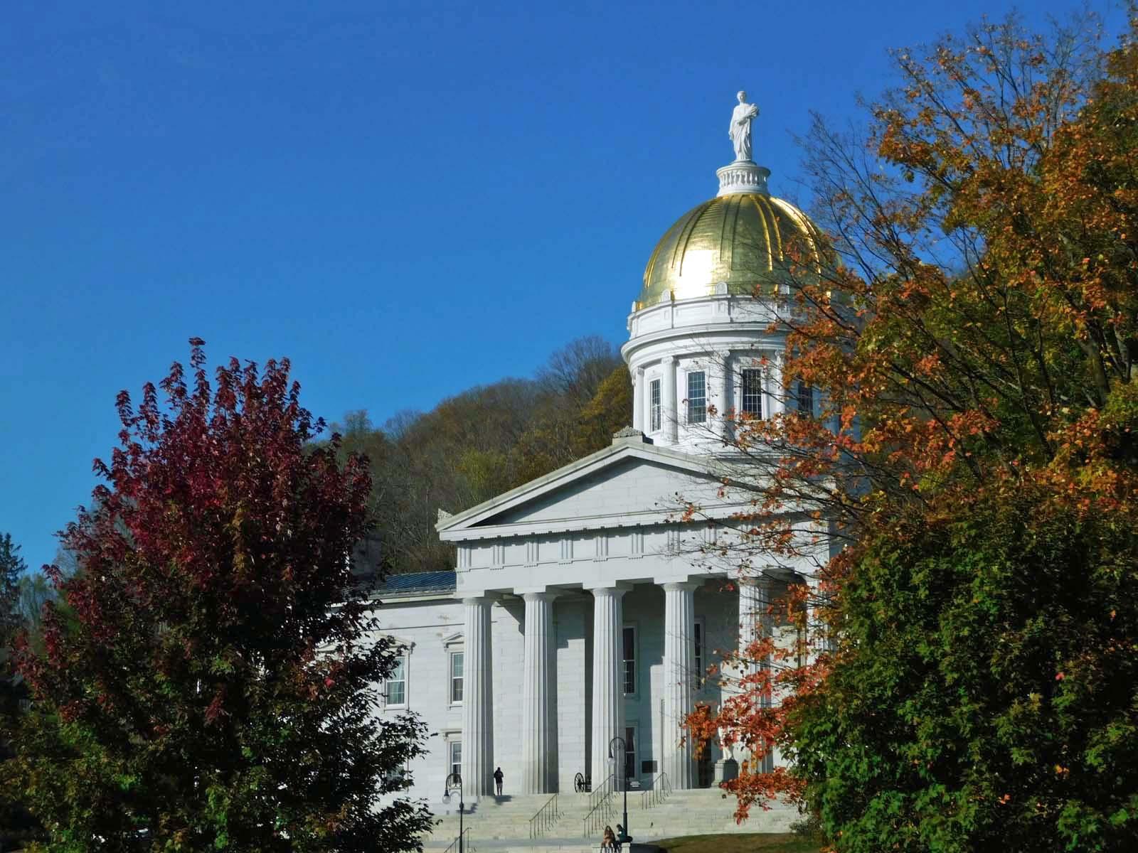 Vermont Economists Upgrade Revenue Forecast