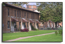 Sequester will impact local public housing   WBFO