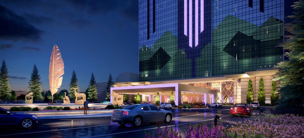 www seneca niagara casino com
