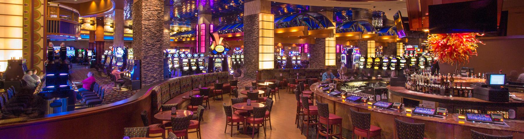 Allengany senica casino slot machine bonuses