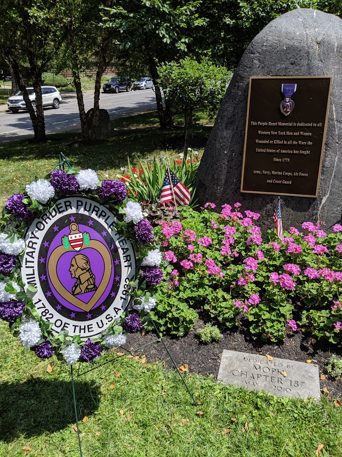 On Purple Heart Day, many families face hurdles to get loved