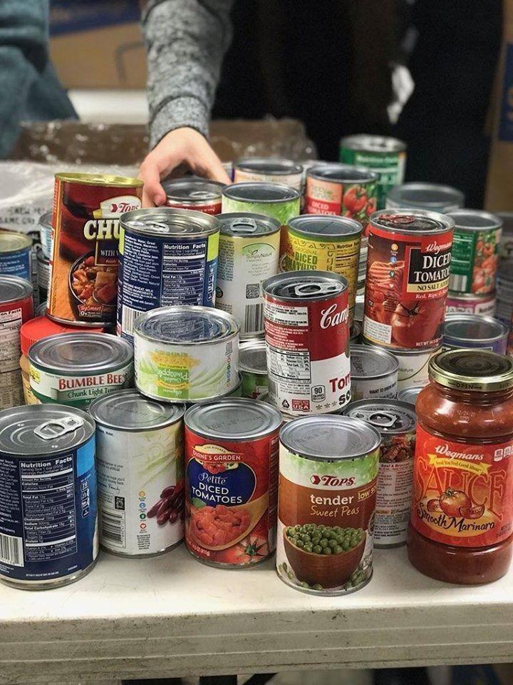 9th Annual MLK Day food drive continues despite COVID