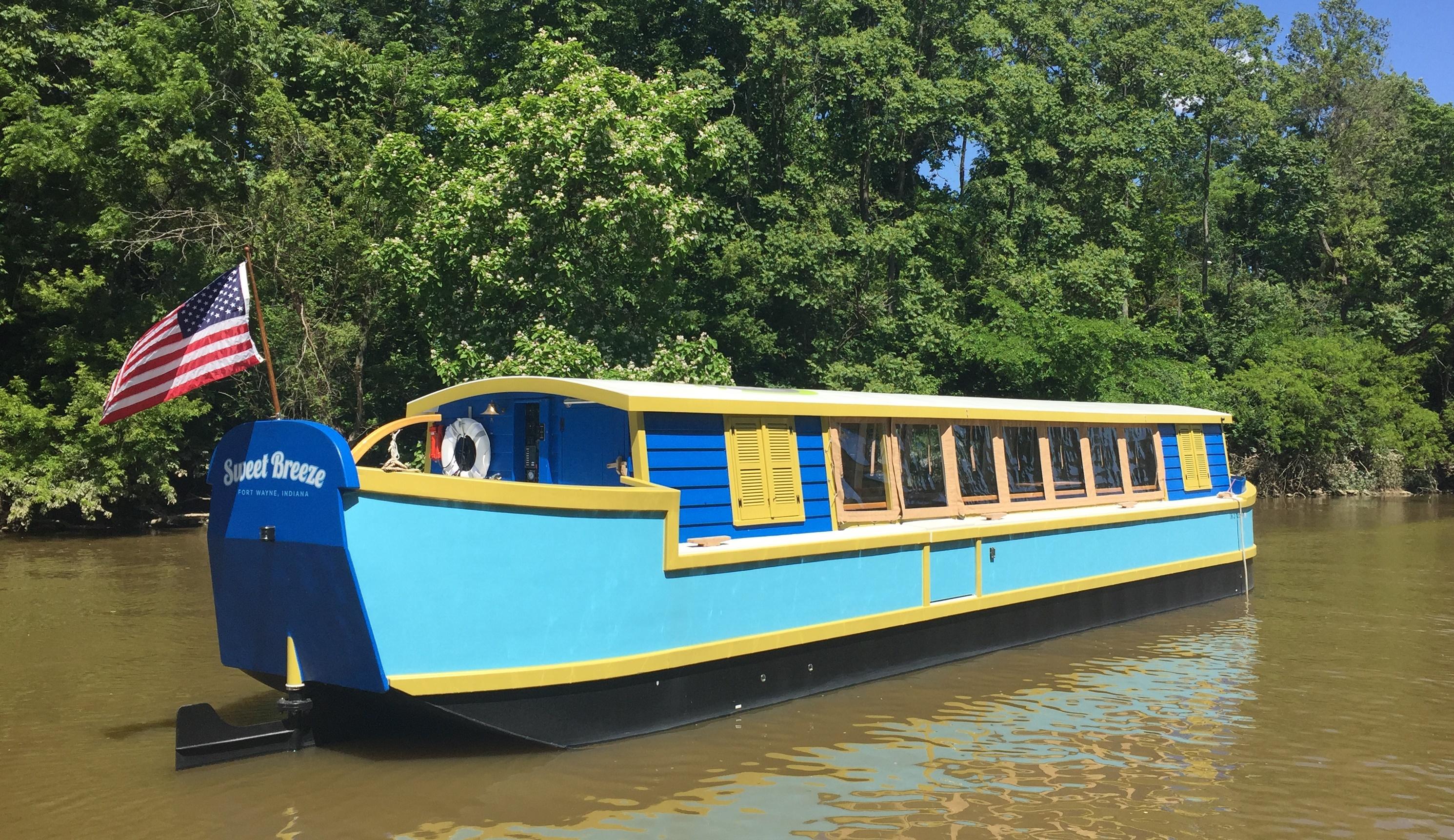 sweet breeze settles in on fort wayne rivers northeast indiana public radio sweet breeze settles in on fort wayne