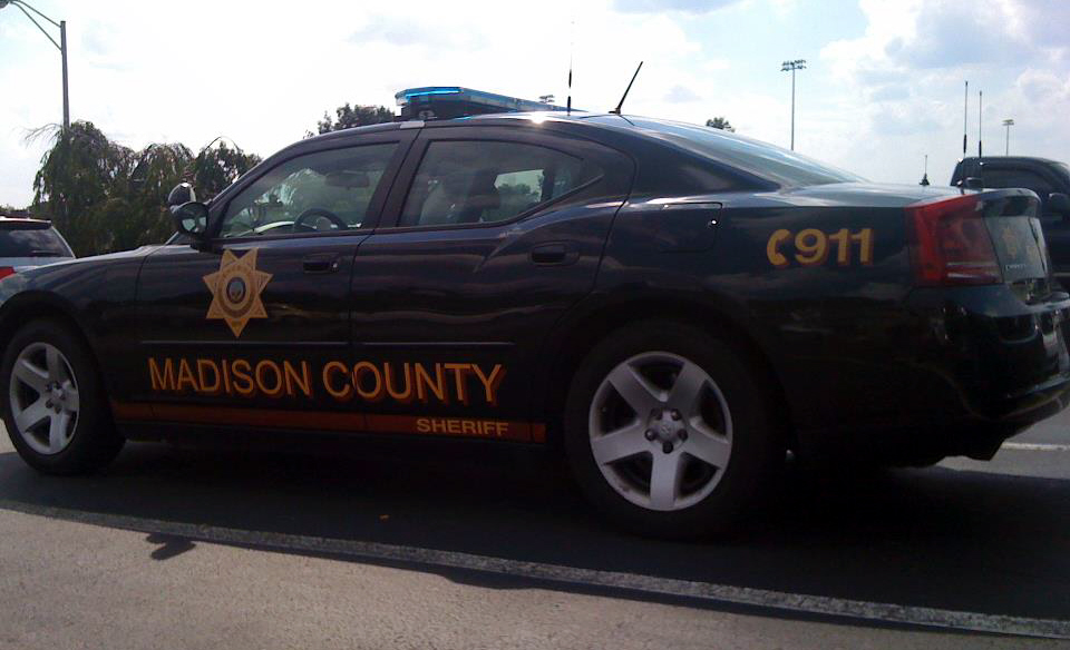 Madison County Deputy Wounded, Alleged Gunman Killed | WEKU