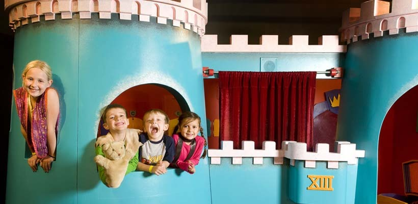 Pittsburgh Children S Museum Offers Free Admission For Mister Rogers Day 90 5 Wesa