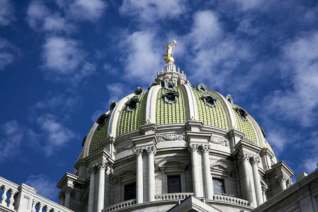After A Week Of 'Passions,' Pennsylvania's Budget Is