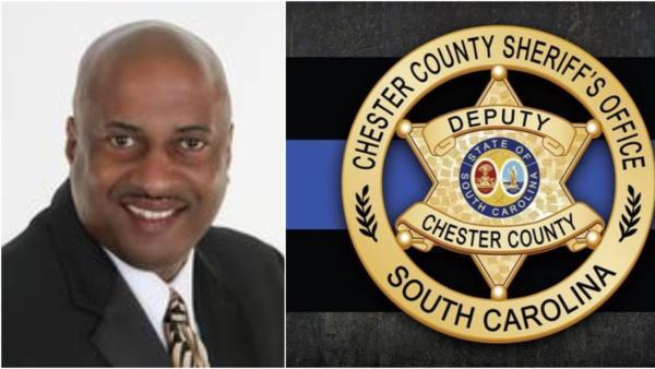Former Chester Sheriff Accused Of Multiple Abuses Of Power