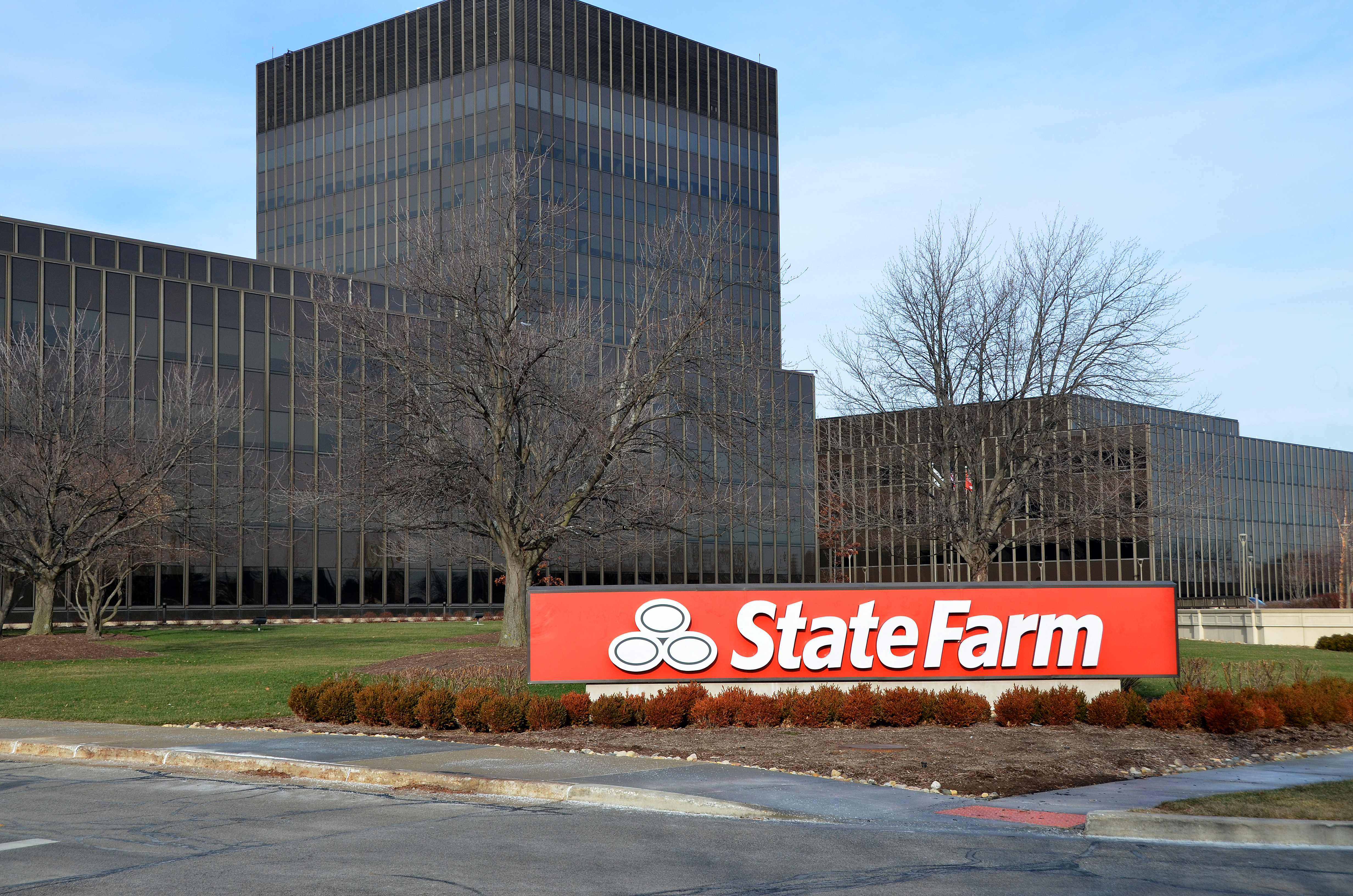 State Farm To Exit 16 4 Billion Banking Business Wglt