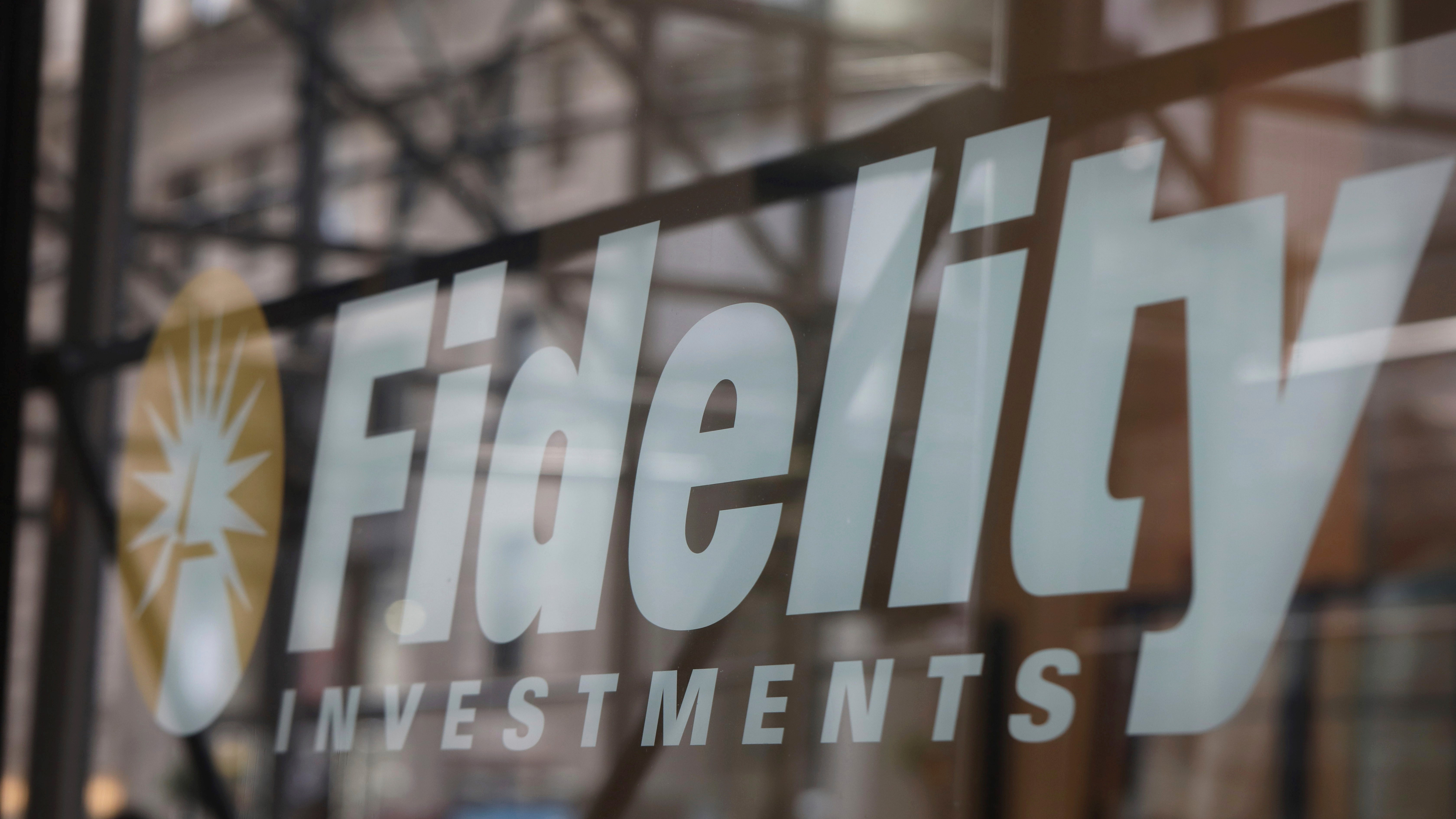 Fidelity Investments Plans To Hire 375 Employees In Jacksonville Wjct News