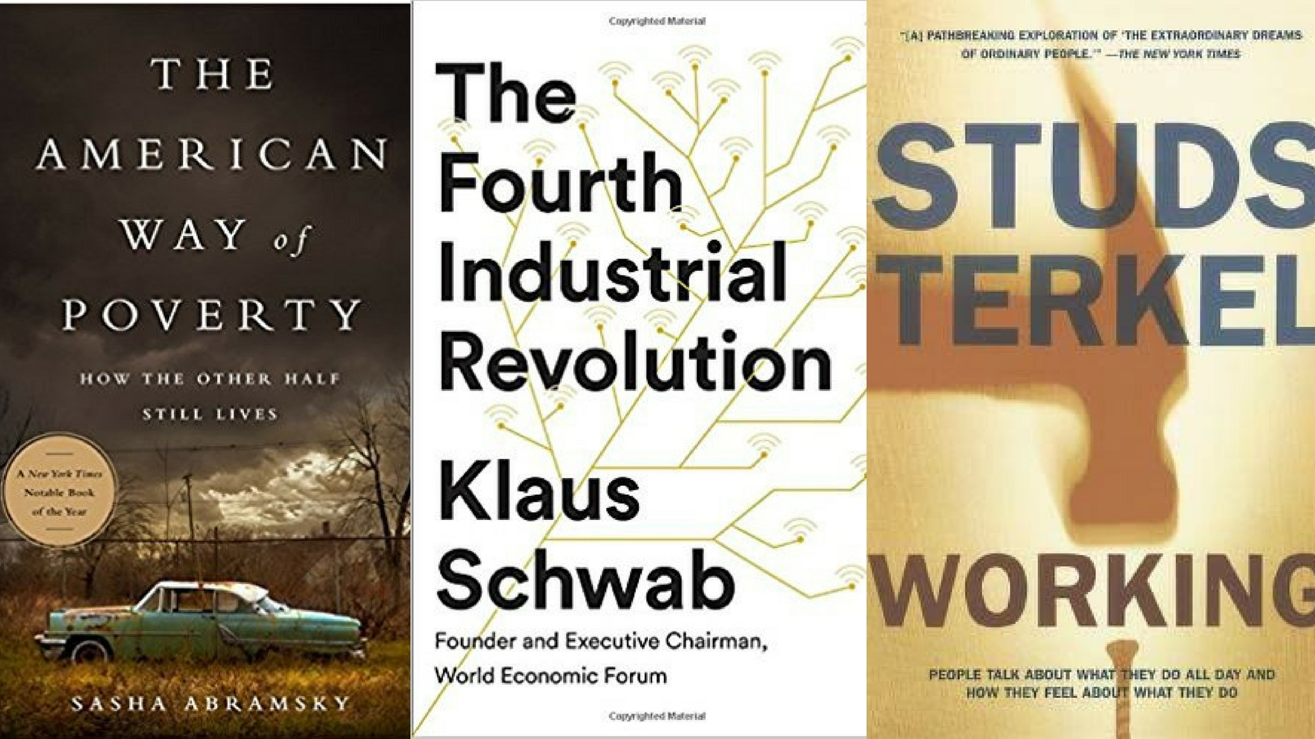 Wlrn Fridayreads Celebrating Labor Day With Books Wlrn