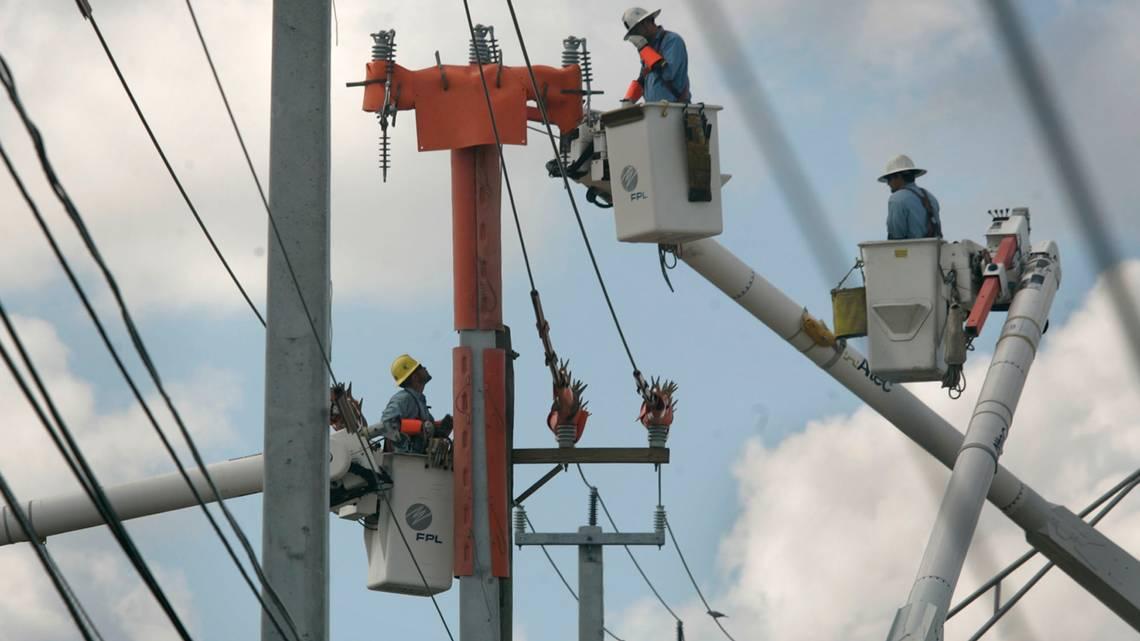 Florida Utilities Object To Halt In Disconnections